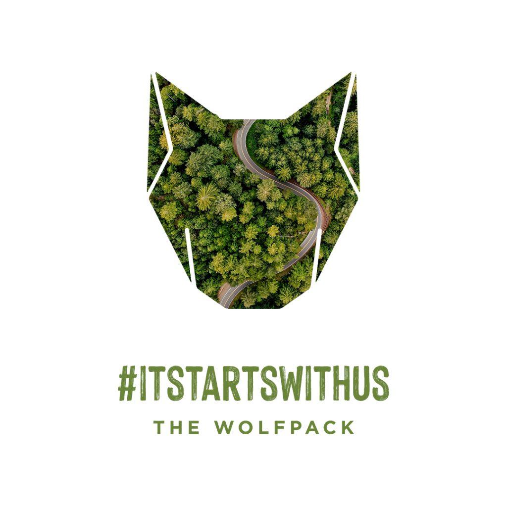 #itstartswithus #thewolfpack