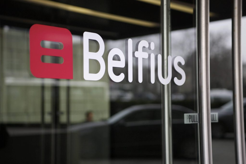 Belfius becomes the first major bank in Belgium to be certified CO2-Neutral®